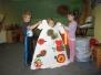 Jablíčkování ve školičce