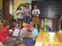 Návštěva školy KLAS z Pardubic