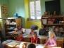 První školní den 2012