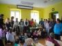První školní den 2014