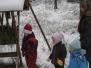 Školka - zima 2009-2010