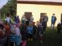 Slavnostní otevření nového hřiště ve školce