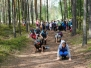 Výlet do lesa - září