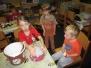 Výtvarné hrátky ve školce