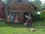 Zahradní slavnost 2012