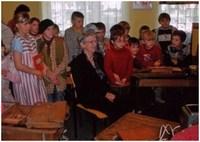 Projekt Cestička do školy - pracovní tým